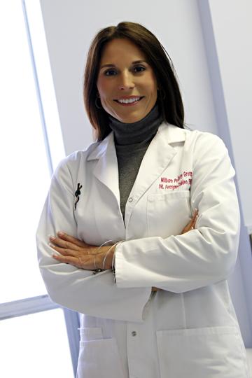 Janine Ferrigno-Taddeo, DPM